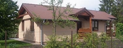 Murované domy